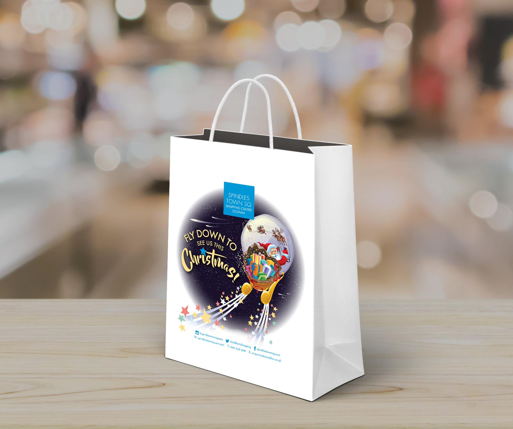 Shopping Bag v2